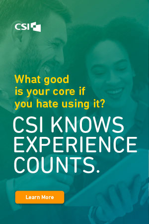 CSI | Experience Counts