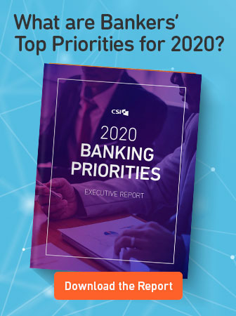 CSI | 2020 Banking Priorities
