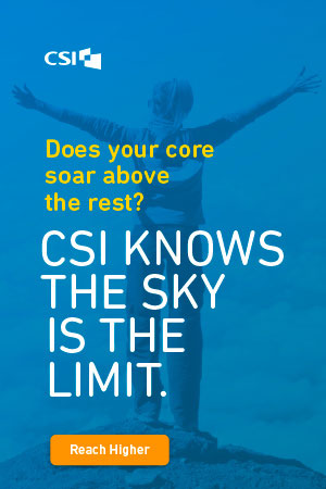 CSI | The Sky Is The Limit