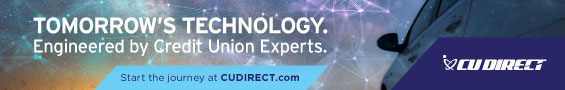 CU Direct | Tomorrow's Technology — Engineered by Credit Union Experts