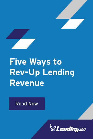 CU Direct | 5 Ways to Rev-Up Lending Revenue