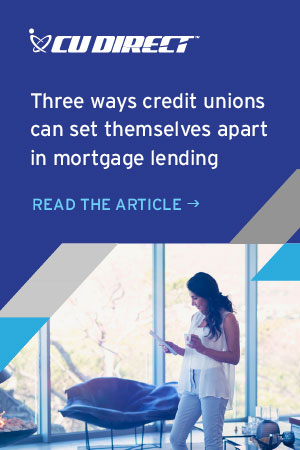 CU Direct | Set Yourself Apart in Mortgage Lending