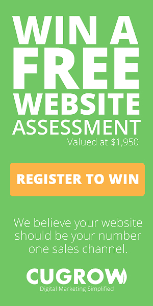 CU Grow | Free Website Assessment