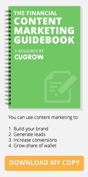 CU Grow | Content Marketing Guide