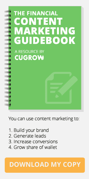 CU Grow | Content Marketing Guidebook