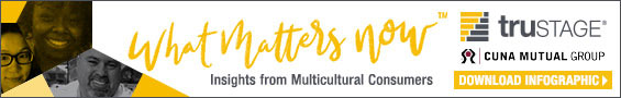 CUNA Mutual | What Matters Now: Insights from Multicultural Consumers