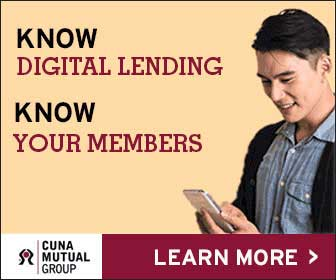 CUNA Mutual | Transforming Digital Lending