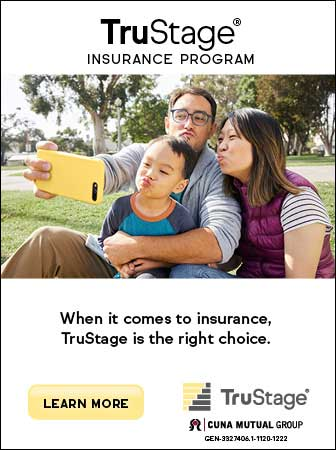 CUNA Mutual | TruStage Insurance