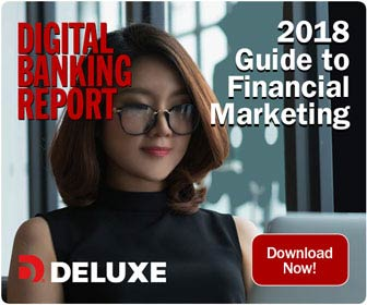 Digital Banking Report | Guide to Financial Marketing