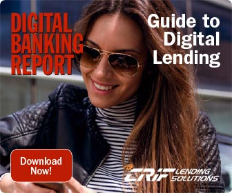 Digital Banking Report | Guide to Digital Lending