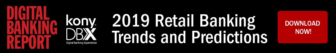 Digital Banking Report