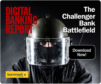 Digital Banking Report | Challenger Bank Battlefield