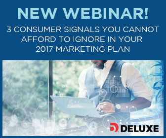 Deluxe | 3 Consumers Signals You Cannot Ignore