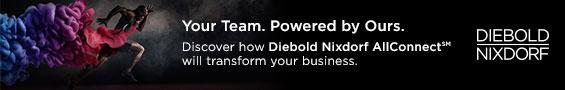 Diebold Nixdorf | ATM as a Service
