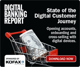 Digital Banking Report | State of the Digital Customer Journey