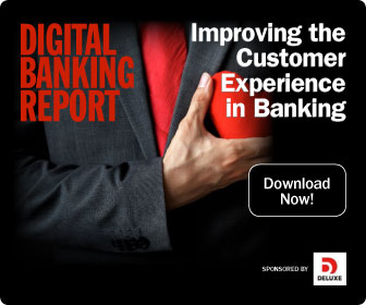 Digital Banking Report | 2017 Trends & Predictions