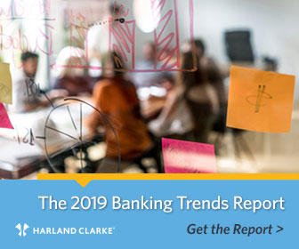 Harland Clarke | Trend Watch 2019