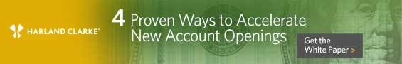Harland Clarke | 4 Proven Ways to Accelerate New Accounts