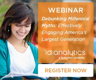 ID Analytics | Millennial Myths Webinar