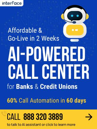 Interface AI   Call Center Automation