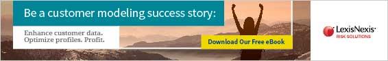 LexisNexis | Customer Modeling Success Strategies