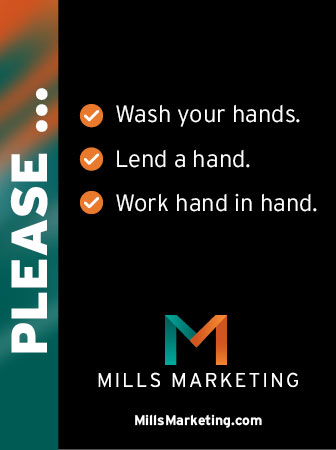 Mills Marketing | Working Full Force For You