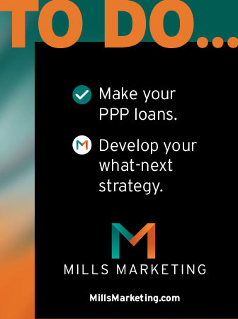 Mills Marketing | Develop Your What Next Strategy