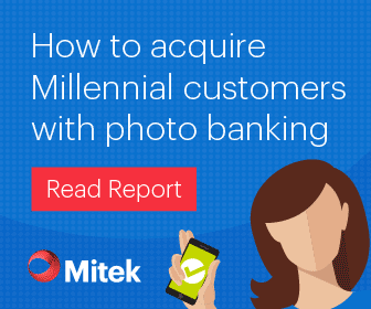 Mitek | #Millennials: The Next #MobileDisruptors