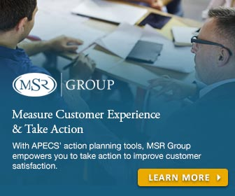 The MSR Group | Improving the Customer Experience Only Happens Through Action
