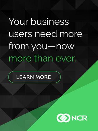 NCR | Business Digital Banking