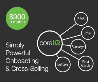 Onovative Onboarding & Cross-Selling