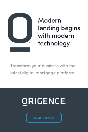 Origence | Modern Lending Benefits with Modern Technology