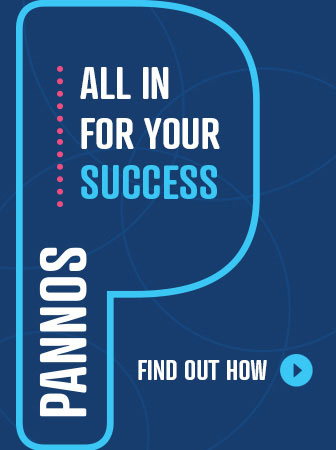 Pannos | All In For Your Success