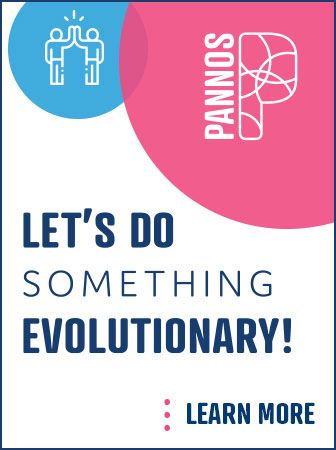 Pannos Marketing | Let's Do Something Evolutionary!