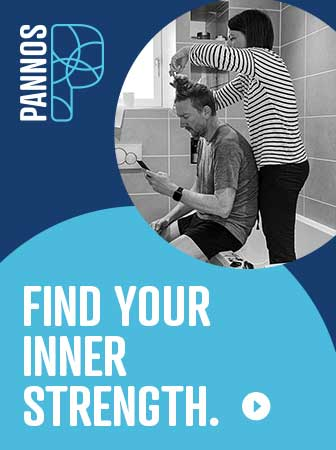 Pannos | Find Your Inner Strength