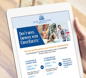 Image for Need Loans? 76.2% More HELOCs Opened in 3 Months – View Case Study