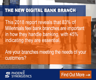 Phoenix Synergistics | The New Digital Bank Branch