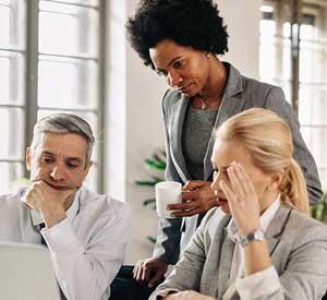 Image for New Raddon Study Explores Employee Engagement