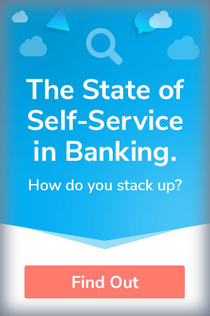 Silvercloud | The State of Self-Service in Banking
