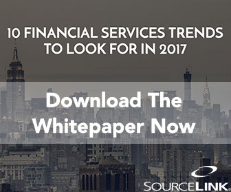 SourceLink | 10 Financial Industry Trends