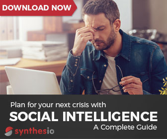 Synthesio | Social Intelligence