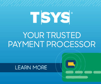 TSYS | Your Trusted Payment Processor
