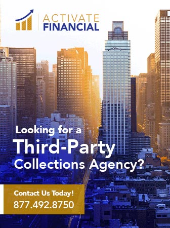 Activate Financial | Third Party Collections Agency