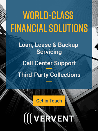 Vervent | World Class Financial Solutions