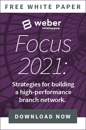 Weber Marketing Group | Focus 2021