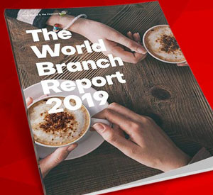 Image for The World Branch Report 2019