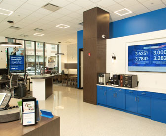 Image for Boosting Customer Experience Within Retail Banking